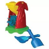 Игрушка для песочницы Мельница
