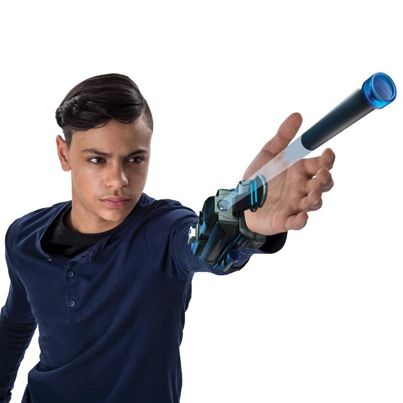 Spy gear шпионские игрушки ninja шпионский бластер ниндзя фото №1
