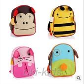 Детские рюкзачки с поводком. Skip Hop. Выбор огромный.