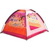 Шикарные палатки Принцессы Дисней
