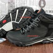 Защищенные зимние кроссовки Merrell. Кожа и шерсть, невероятно крепкая обувь по доступной цене 2 цве