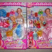 Игрушки для девочек разные! Распродажа!