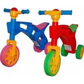 Велобег Технок Ролоцикл 3. Артикул 3220