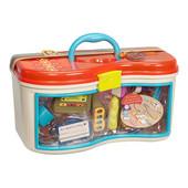 Battat игровой набор добрый доктор i-Болит в чемоданчике врача Батат новый