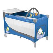 Манеж-кровать Baby Design Dream. Цвета 2015 г
