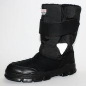 Термо-ботинки Elefanten, Gore-Tex, Германия, 43 р