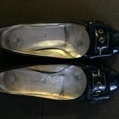 Продам туфлі Carlo Pazolini (Карло Пазоліні) 36 р.