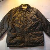 Новая двухсторонняя куртка без ценника р. М-L