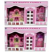 Домик 224-225 My Happy Family