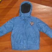 деми куртка импидимпи Германия на 3-5лет