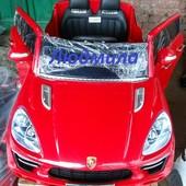 Электромобили Range Rover, Porsche,Mercedes мягкие резиновые колеса