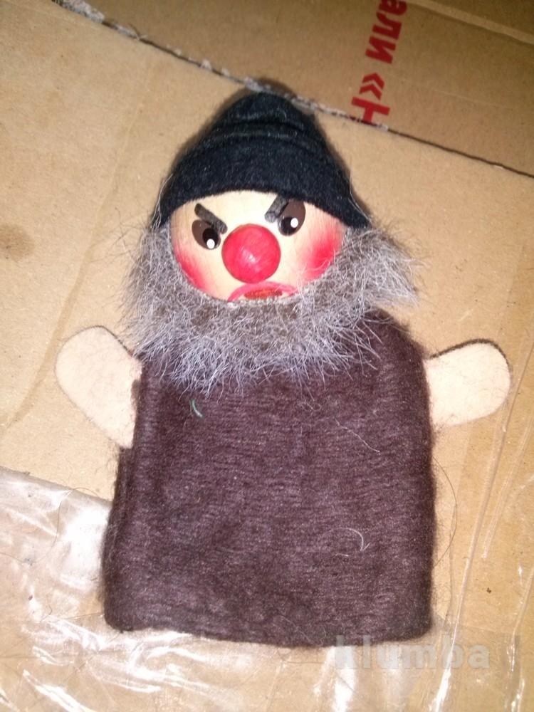 Кукла кукольный театр фото №1