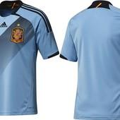 Футболка Adidas FEF A jsy оригинал