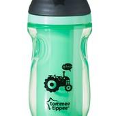 Стакан-термо Tommee Tippee 44703097 Великобритания зеленый 20213687_g