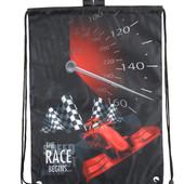 Сумка для обуви Kite Race Car K15-600-8K