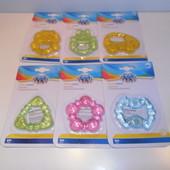 Прорезыватель для зубов «Фигурки» Canpol Babies