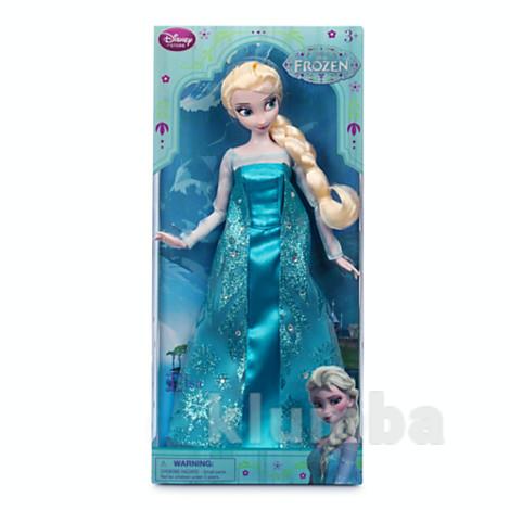 Elsa classic frozen эльза холодное сердце эльза фото №1