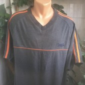 Мужская футболка Lonsdale р.50-54(XL)