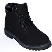 Женские (Подростковые) демисезонные ботинки