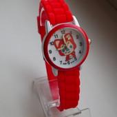Часы с  Котенком