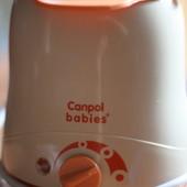 Универсальный подогреватель для бутылочек, Canpol babies+подарок