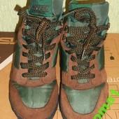 Ботинки тренда HI-TEC
