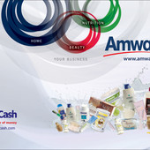 МегаСкидки Amway - бесплатная доставка