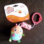 Развивающая игрушка-подвеска Bright Starts (Брайт Стартс)