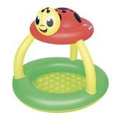 Детский надувной бассейн Bestway