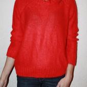мохеровый свитерок размер с