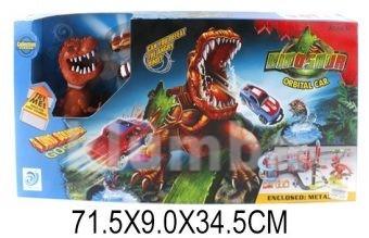 """Недорого трек,,динозавр.поймай тачку """"8899-92 фото №1"""