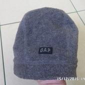 GAP флісова шапка 1-2роки