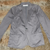 Пиджак р. 44-46 на рост 170-178 см.