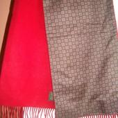 Фірмовий шарф-шарфик .Cashmink.