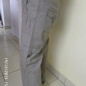 літні коттонові штани L-XL уп-14