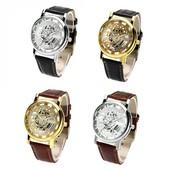 мужские часы скелетоны 4 вида