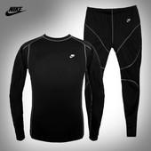 Термобелье Nike Pro Core 2.0 Hypercool active мужское повседневное.