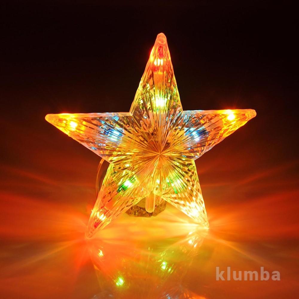 Как сделать звезду светящуюся