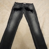 Очень красивые джинсы!
