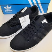 Кроссовки Adidas Originals Plimcana Clean Low оригинал