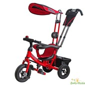 Скидка! Велосипед 3-х колесный Mini Trike (красный). артикул LT950 червоний