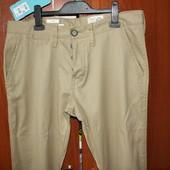 Новые брюки Next Slim размер 34S