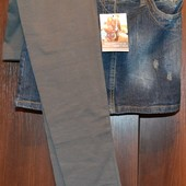 Костюм юбка и лосины Германия, рост 140 см. Новые.
