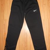Мужские спортивные брюки на флисе, 42 - 56 р