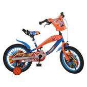 """Товар недели!Акция!Велосипед детский profi 16"""" SX16-01-R racing"""