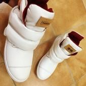 Стильные ботинки сникерсы Giuseppe Zanotti.Хит продаж