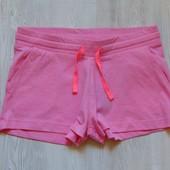 Новые яркие шортики для девочки. H&M. Размер 11-12 лет. Состояние: новые, с биркой.