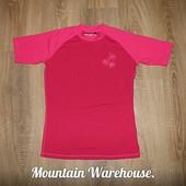 Термо футболка Mountain Warehouse.
