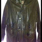 Добротная кожаная куртка Western Classics usa (xl)
