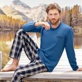 Пижама 100% хлопок от ТСМ Tchibo Германия